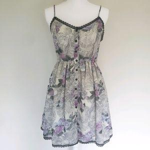 Reformed Summer Sun Dress